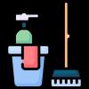 Средсва для уборки