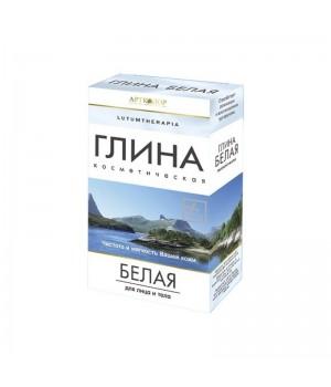Артколор Lutumtherapia Глина косметическая белая 100 г