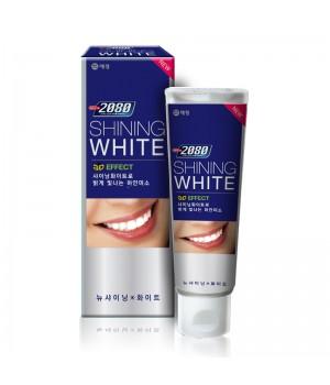 "Dental Clinic 2080 Зубная паста ""Сияющая белизна"" 100 мл"