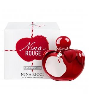 Nina Ricci Nina Rouge W edt 50 ml
