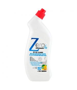 Zero Эко гель для мытья туалета 750 мл