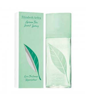 Elizabeth Arden Green Tea W edp 50 ml