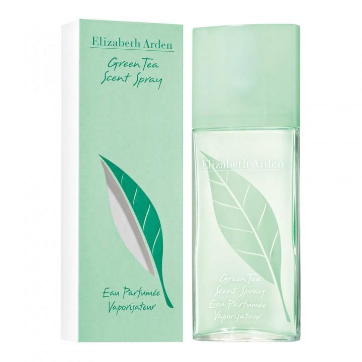 Elizabeth Arden Green Tea W edp 50 ml
