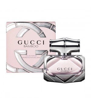 Gucci Bamboo W edp 50 ml