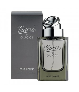 Gucci By Gucci M edt 90 ml