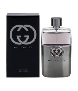 Gucci Guilty Pour Homme edt 50 ml