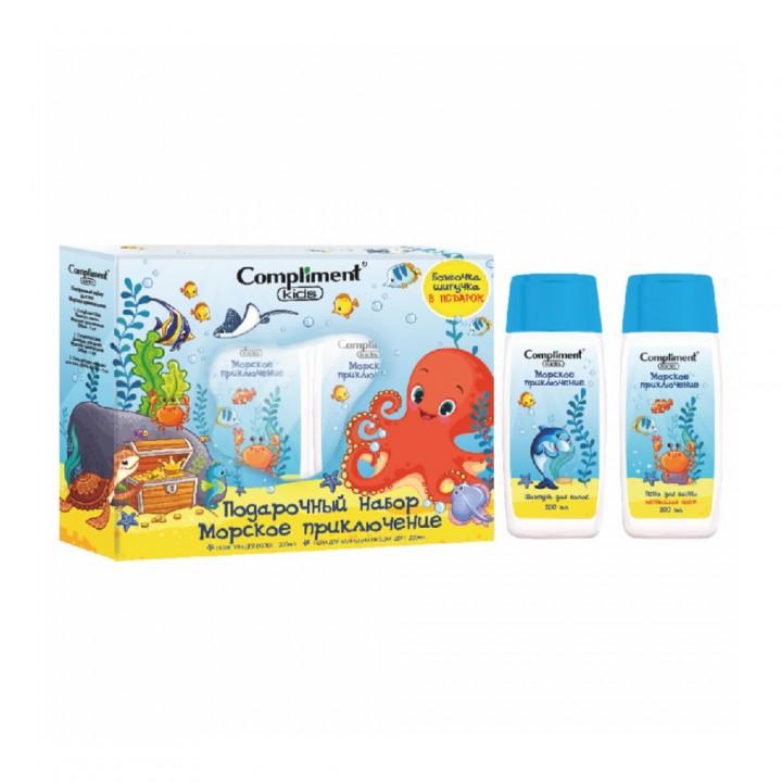 Compliment kids ПН №1167 Морское приключение