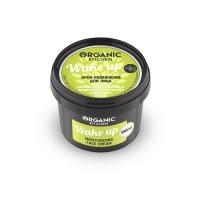 "Organic shop Organic Kitchen Крем-увлажнение для лица ""Wake up"" 100 мл"