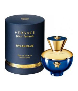 Versace Dylan Blue Pour Femme W edp 100 ml