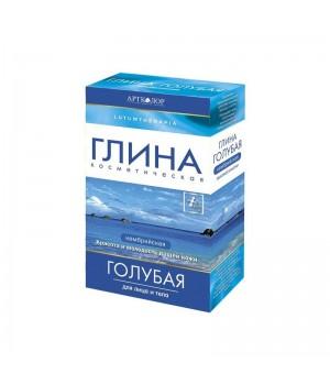 Артколор Lutumtherapia Глина косметическая голубая кембрийская 100 г