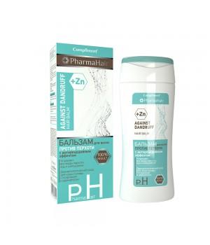 Compliment PharmaHair Бальзам против перхоти с антирецидивным эффектом 200 мл