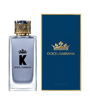 Dolce & Gabbana K M edt 50 ml