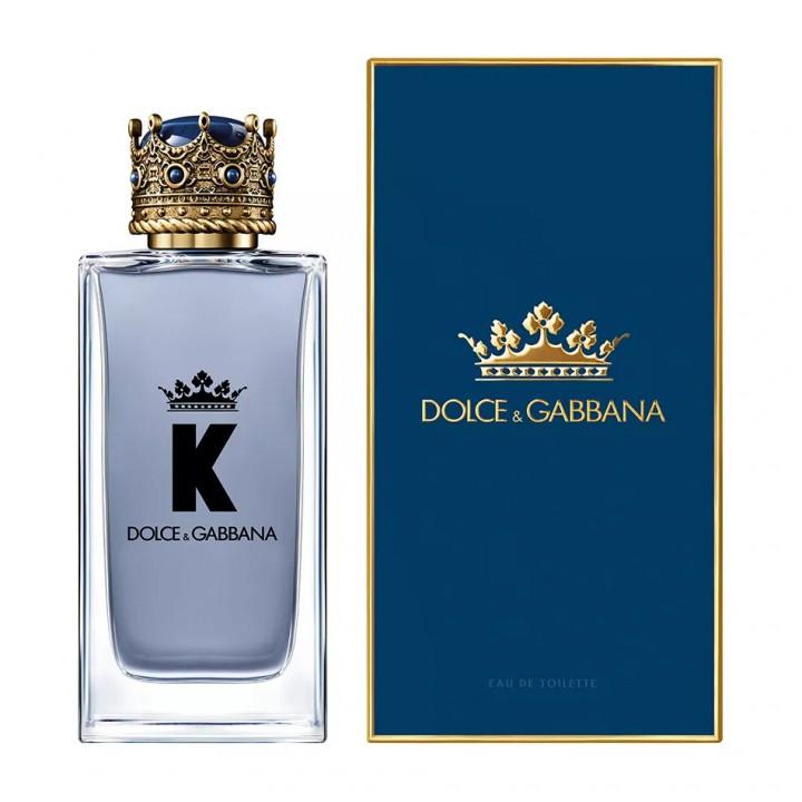 Dolce & Gabbana K M edt 50 ml