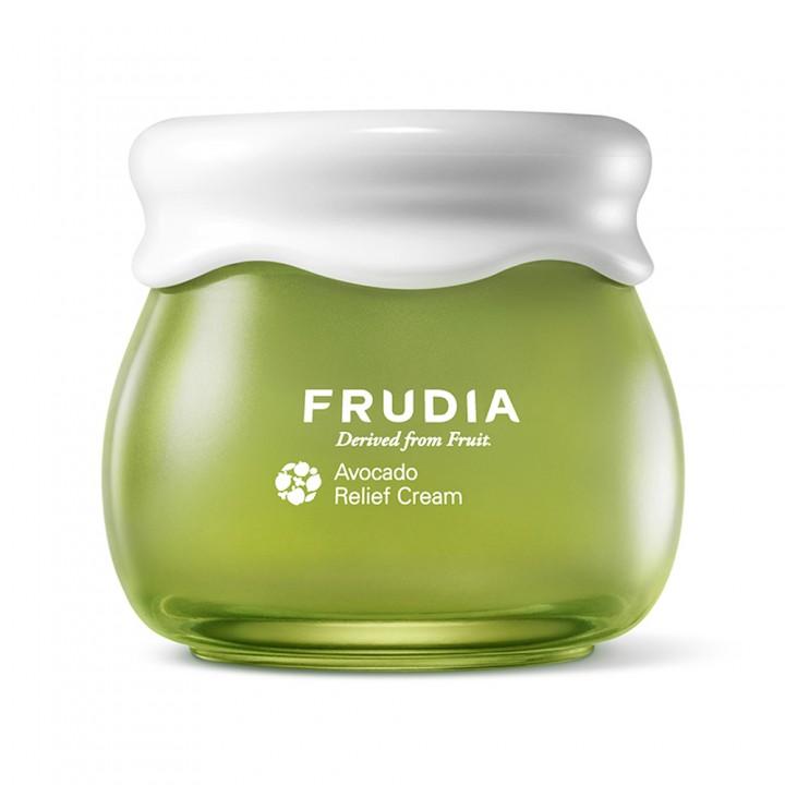 Frudia Восстанавливающий крем для лица с авокадо 55 мл