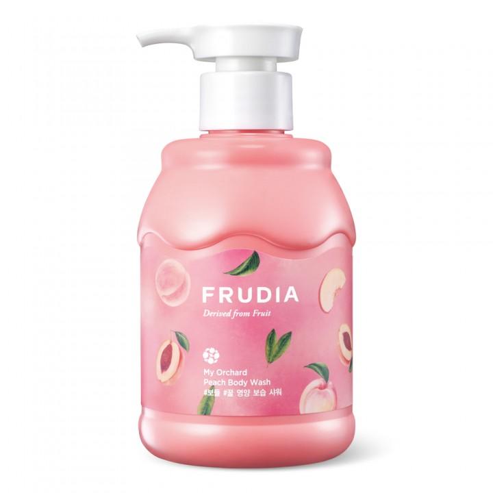 Frudia Гель для душа с персиком 350 мл