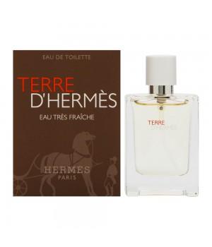 Hermes Terre d'Hermes Eau Tres Fraiche M edt 125 ml