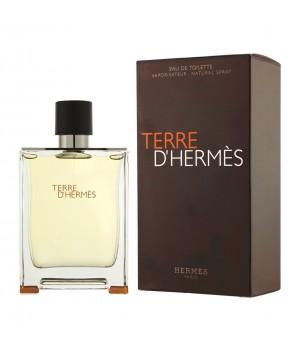 Hermes Terre d'Hermes M edt 100 ml
