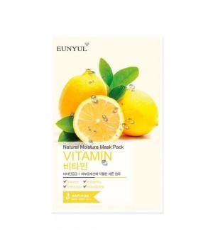 Eunyul Маска тканевая с витаминами 22 мл