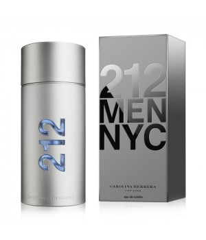 Carolina Herrera 212 Men М edt 100 ml