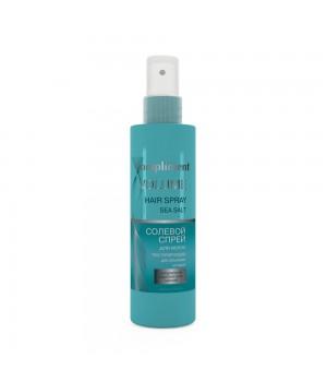 Compliment Солевой спрей для волос текстурирующий для объемных укладок 200 мл