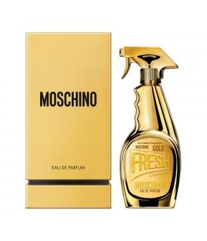 Moschino Gold Fresh Couture W edp 100 ml
