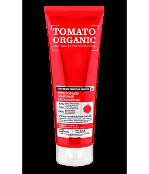 Organic shop Naturally Professional Томатный био шампунь 250 мл