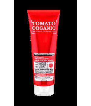 Organic shop Naturally Professional Томатный био бальзам для волос 250 мл
