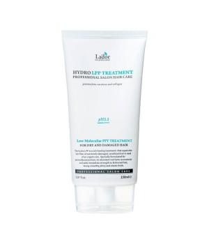 Lador Увлажняющая маска для сухих и поврежденных волос Hydro LPP Treatment 150 мл