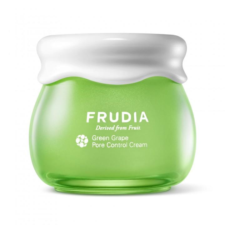 Frudia Себорегулирующий крем для лица с зеленым виноградом 55 мл