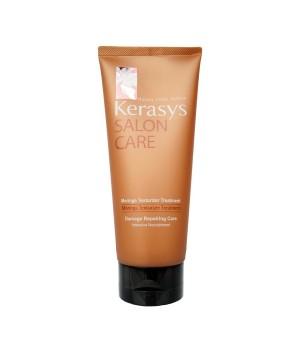 """Kerasys Salon Care Nutritive Маска для волос """"Питание"""" 200 мл"""