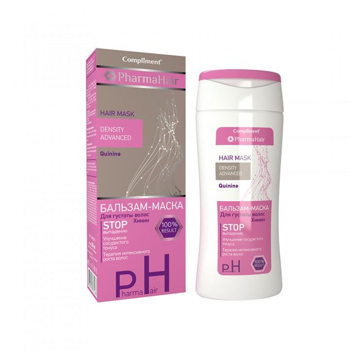 Compliment PharmaHair Маска для густоты волос 200 мл