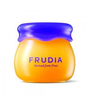 Frudia Увлажняющий бальзам для губ с черникой и медом 10 мл