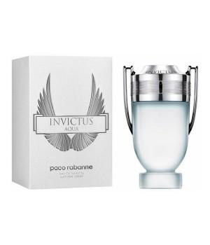 Paco Rabanne Invictus Aqua M edt 100 ml