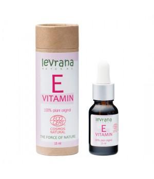 "Levrana Сыворотка для лица ""Витамин E"" 15 мл"