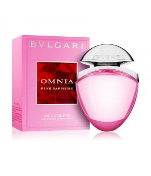 Bvlgari Omnia Pink Sapphire W edt 25 ml