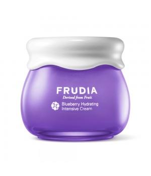 Frudia Интенсивно увлажняющий крем для лица с черникой 55 мл