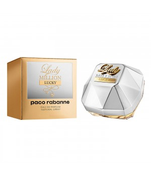Paco Rabanne Lady Million Lucky  edp 50 мл