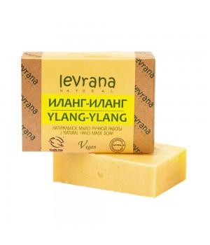Levrana Иланг-иланг натуральное мыло 100 г