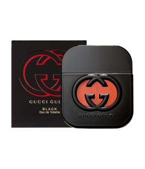 Gucci Guilty Black W edt 50 ml