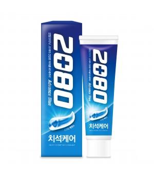 """Dental Clinic 2080 Advance Зубная паста """"Защита от образования зубного камня"""" 120 мл"""