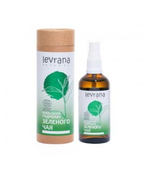 Levrana Натуральный гидролат Зеленого чая 100 мл