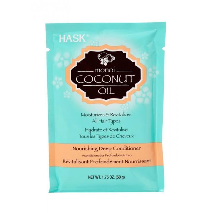 Hask Питательная маска с кокосовым маслом 50 г