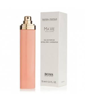 Hugo Boss Ma Vie Pour Femme W edp 75 ml тестер