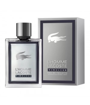 Lacoste L'Homme Timeless M edt 100 ml