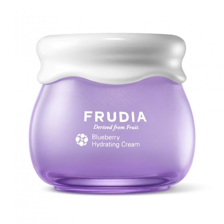 Frudia Увлажняющий крем для лица с черникой 55 мл
