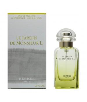 Hermes Le Jardin de Monsieur Li W edt 50 ml
