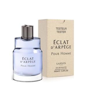 Lanvin Eclat D'Arpege Pour Homme M edt 100 ml тестер