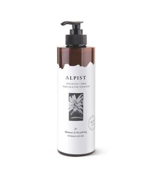 """Kerasys Alpist Шампунь для волос """"Увлажнение и питание волос"""" (без сульфатов и силиконов) 500 мл"""