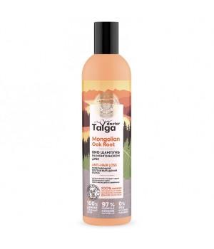 Natura Siberica Doctor Taiga Био шампунь укрепляющий против выпадения волос 400 мл