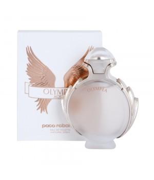 Paco Rabanne Olympea Aqua W edt 30 ml